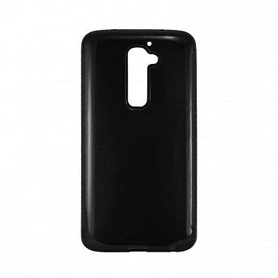 Capa de Silicone TPU Fumê para LG G2