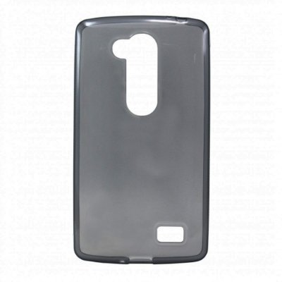 Capa de Silicone TPU Fumê para LG G2 Lite D295