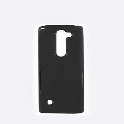 Capa de Silicone TPU Fumê para LG Volt H422