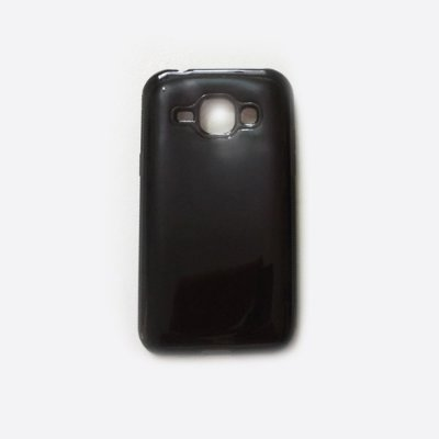 Capa de Silicone TPU Fumê para Samsung Galaxy J1