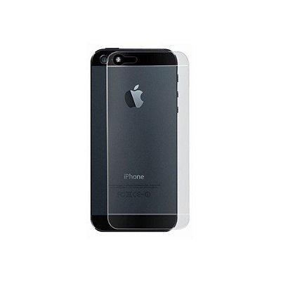 Película de Vidro Traseira para iPhone 5 / 5s