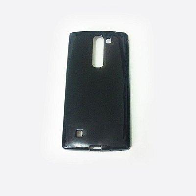 Capa de Silicone TPU Fumê para LG Magna H502