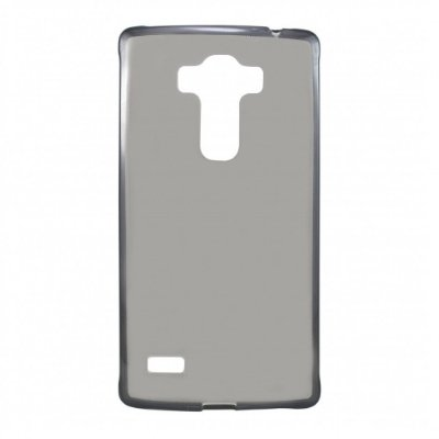 Capa de Silicone TPU Fumê para LG G4 Beat