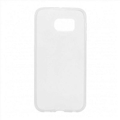 Capa de Silicone TPU Transparente para Samsung Galaxy Note 5