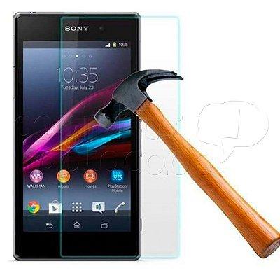 Pelicula de Vidro Temperado para Sony Xperia T2