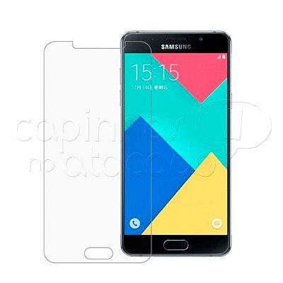 Película de Vidro Temperado para Samsung Galaxy A5 2016 - A510