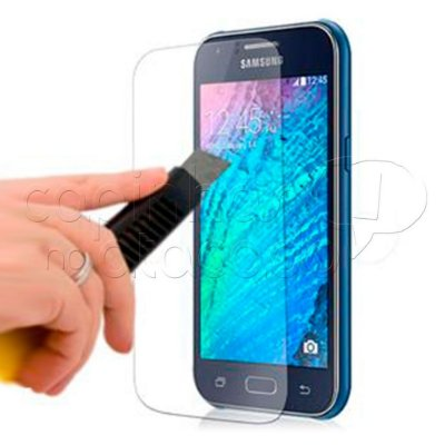 Película de Vidro Temperado para Samsung Galaxy J1 2016