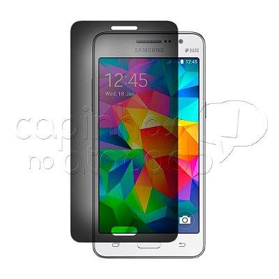 """Película de Vidro """"PRIVACIDADE"""" para Samsung Galaxy J5"""
