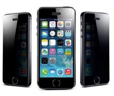 """Película de Vidro """"PRIVACIDADE"""" para iPhone 6 Plus (5.5)"""