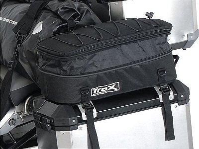 Sobre-mala Para Malas Trax Evo 37 e 45 Litros Viagem Moto