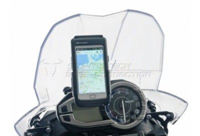 Suporte para Smartphone Samsung Galaxy S2 SW-Motech