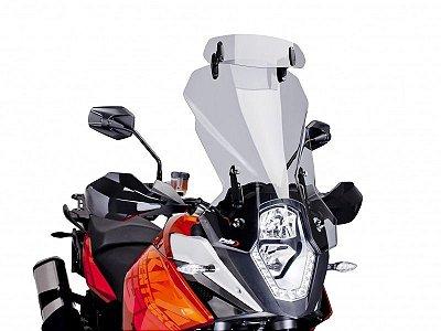 Defletor De Vento Para Bolha 6562h KTM 1190 Adventure Puig