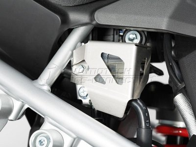 Protetor De Reservatório Fluido Freio Suzuki V-Strom 1000 SW-Motech