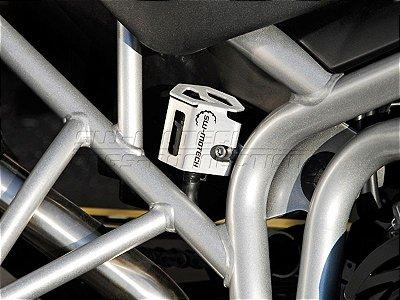 Protetor De Reservatório Fluido Freio Triumph Tiger 800 SW-Motech