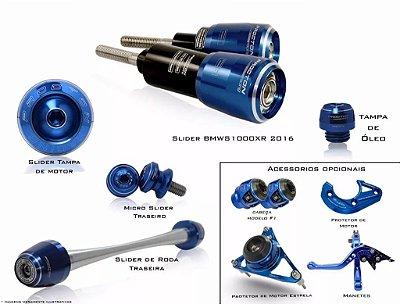 Kit de Slider Procton - BMW S1000XR
