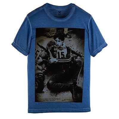 Camiseta Ayrton Senna 2mt