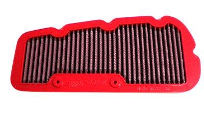 Filtro de ar BMC FM847/04 Dafra Citycom 300 (todas)