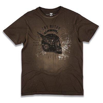 Camiseta 2mt Mmt Fly Vintage