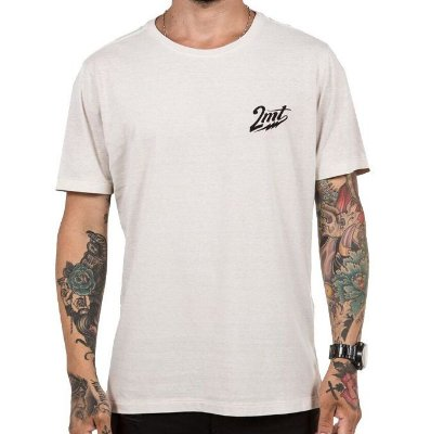 Camiseta 2mt Mmt Ride To Surf Masculina