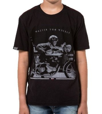 Camiseta Infantil 2MT Custom Mini