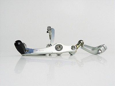 Inversor De Câmbio Adaptado Bullet Honda Crf 450 2006 - 2017