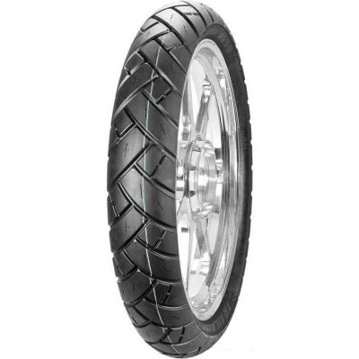 Pneu Dianteiro Avon Tyre Trail Rider Trailrider 110/80 R19