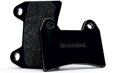 Pastilha De Freio Traseira Brembo Scooter Yamaha T-MAX 530