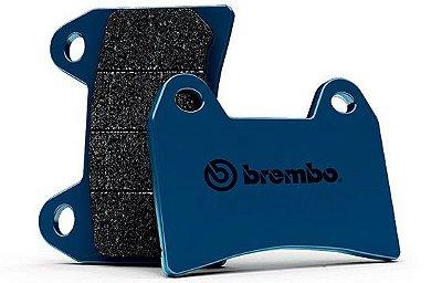 Pastilha de Freio Traseira Brembo Carbono Cerâmica Buell XB9