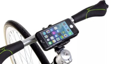 Suporte Biologic Case Celular Bike Moto Samsung Galaxy Note 3