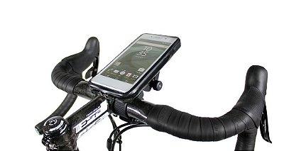 Suporte Biologic WeatherCase 2.0 Case Celular Bike Moto Samsung Galaxy S4