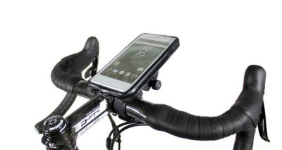 Suporte Biologic WeatherCase 2.0 Case Celular Bike Moto HTC One