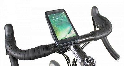 Suporte Biologic WeatherCase 2.0 Case Celular Bike Moto Samsung Galaxy S6 Edge