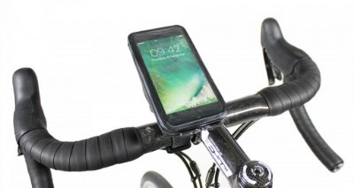 Suporte Biologic WeatherCase 2.0 Case Celular Bike Moto Sony Xperia Z5