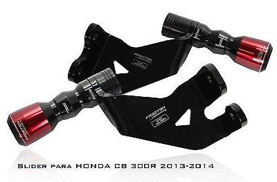 Slider Honda CB 300R 2009 - 2015 Procton