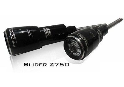 Slider Kawasaki Z750  2008 - 2012 Procton