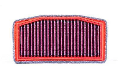Filtro de Ar BMC FM01001/04 Esportivo Triumph Street Triple 765