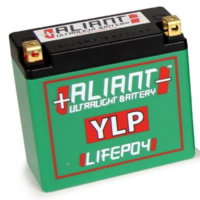 Bateria de Lítio Aliant YLP14 14Ah