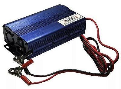 Carregador de Bateria de Lítio Aliant 10 12V Modelo CB1210
