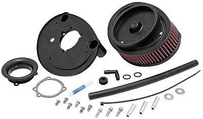 Kit de Admissão Intake RK-3910-1 Harley Davidson Softail