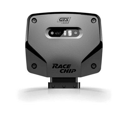 Chip De Potencia Racechip GTS Audi A1 1.8 Tfsi 2016 - 2018