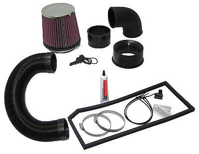 Kit de Admissão Intake K&N 57-0570