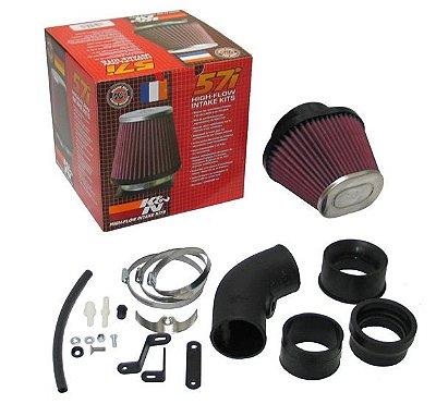 Kit de Admissão Intake K&N 57-0618-1