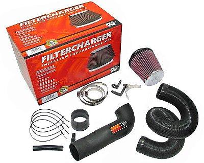 Kit de Admissão Intake K&N 57-0660