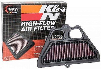 Filtro de ar K&N Kawasaki Z900 18 KA-9017
