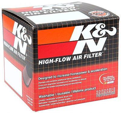 Filtro De Ar K&n Bmw R1200CL 2003-2006 Bm-1298