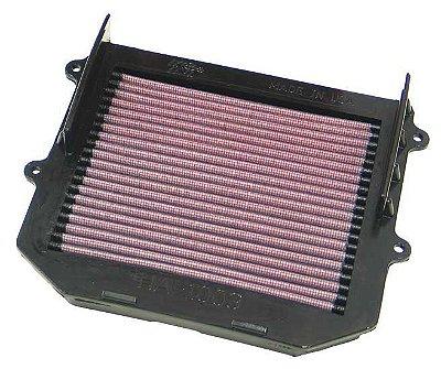 Filtro De Ar K&n HONDA XL1000 V VARADERO 2003 HA-1003