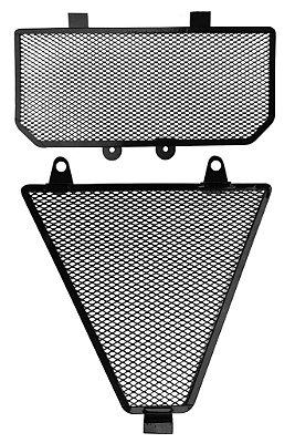 Tela de Proteção para Radiador Zarc Ducati Panigale 1198 1199