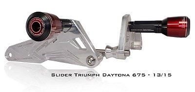 Slider Triumph Nova Daytona 675 2013 - 2016 Procton