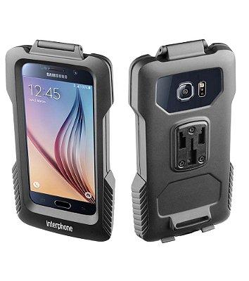 Suporte para Smartphone Pro Case Galaxy S6 Edge