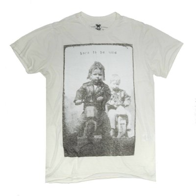 Camiseta Biker Boys